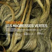 Cover LES NEGRESSES VERTES, trabendo