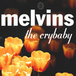 Cover MELVINS, crybaby