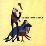 UI, iron apple cover