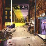 G.B.H., city baby attacked by rats cover