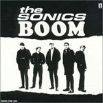 SONICS, boom cover