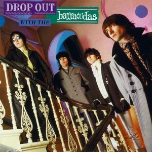 Cover BARRACUDAS, drop out with