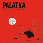 Cover PALATKA, end of irony