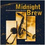 Cover V/A, midnight brew