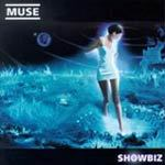 Cover MUSE, showbizz