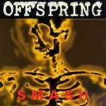 Cover OFFSPRING, smash