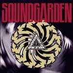 SOUNDGARDEN, badmotorfinger cover