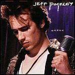 Cover JEFF BUCKLEY, grace
