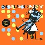MUDHONEY, march to fuzz cover