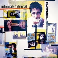 INTERNAL/EXTERNAL, featuring cover