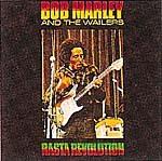 BOB MARLEY, rasta revolution cover