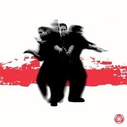 RZA, ghostdog - o.s.t. cover