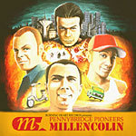 Cover MILLENCOLIN, pennybridge pioneers