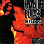 HANIN ELIAS, in flames cover