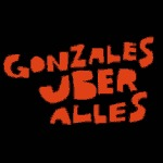 CHILLY GONZALES, über alles (director´s cut) cover