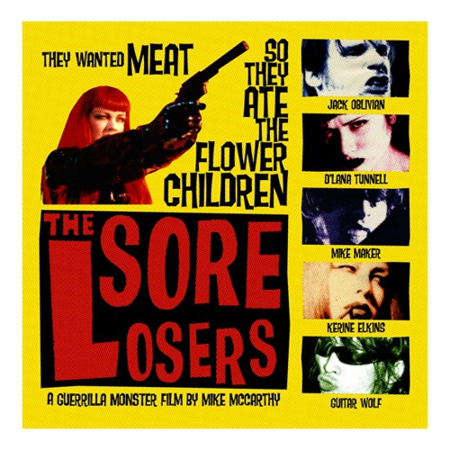 V/A, the sore losers cover