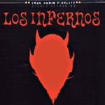 LOS INFERNOS, r´n´r nightmare cover
