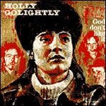 HOLLY GOLIGHTLY, god don´t like it cover