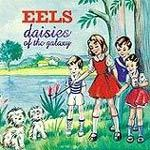 Cover EELS, daisies of the galaxy