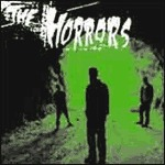 HORRORS, s/t cover