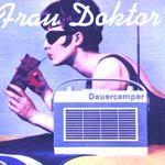 FRAU DOKTOR, dauercamper cover