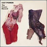 CAT POWER, covers record cover