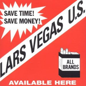 LARS VEGAS U.S., smoking cover