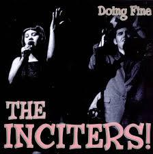 INCITERS, doing fine cover