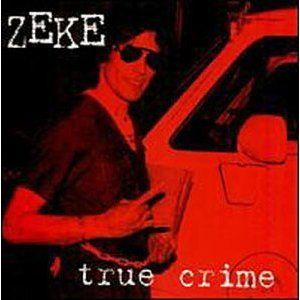 Cover ZEKE, true crime