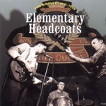 Cover HEADCOATS, elementary