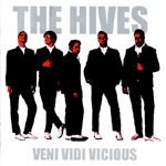 Cover HIVES, veni vidi vicious