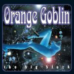 ORANGE GOBLIN, the big black cover
