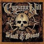 CYPRESS HILL, skull & bones cover