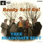 Cover HEADCOATS SECT, ready sect go