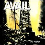 AVAIL, one wrench cover