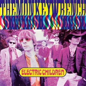 MONKEYWRENCH, electric children cover