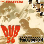 Cover TOASTERS, dub 56