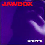 Cover JAWBOX, grippe