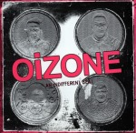 Cover OIZONE, an indifferent beat