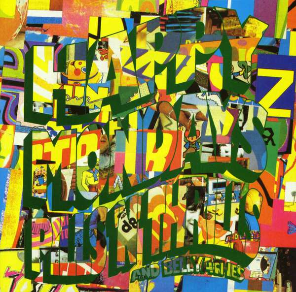 HAPPY MONDAYS, pills n thrills and bellyaches cover