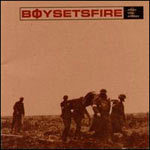 BOYSETSFIRE, after the eulogy cover