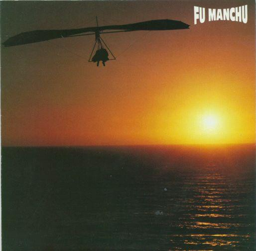 FU MANCHU, don´t bother knockin´ cover