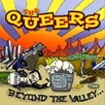 Cover QUEERS, beyond the valley