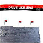 DRIVE LIKE JEHU, s/t cover