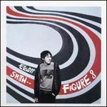 Cover ELLIOTT SMITH, figure 8