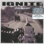 Cover IGNITE, a place called home
