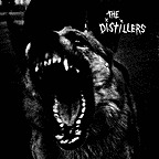 DISTILLERS, s/t cover