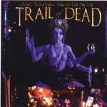 Cover AND YOU WILL KNOW US BY THE TRAIL OF DEAD, madonna