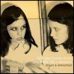 BELLE & SEBASTIAN, fold your hands cover