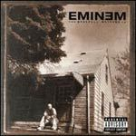 Cover EMINEM, marshall mathers